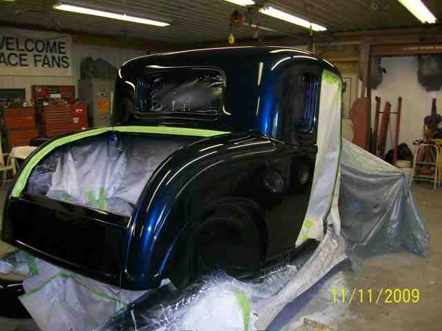 1932 Ford Coupe 37