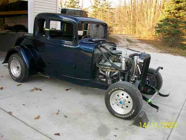 1932 Ford Coupe 39